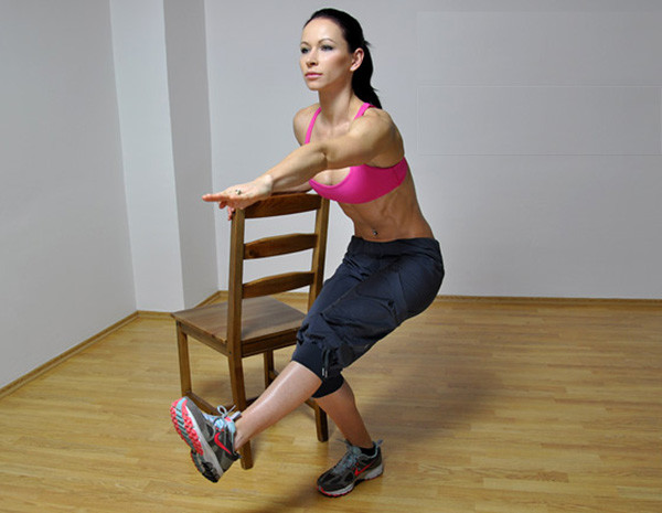 бег программа тренировок для сжигания жира