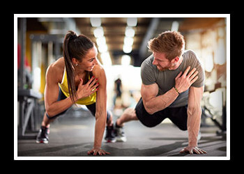 Плиометрические упражнения для ног и рук