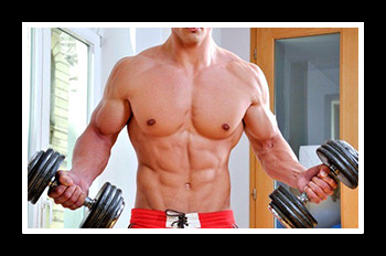 Тренировка дома для мужчин