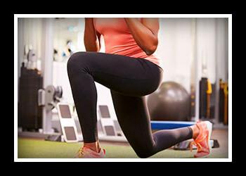 Упражнения для ног и ягодиц фото