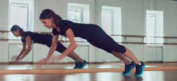 Упражнения взлеты и падения из упора лежа