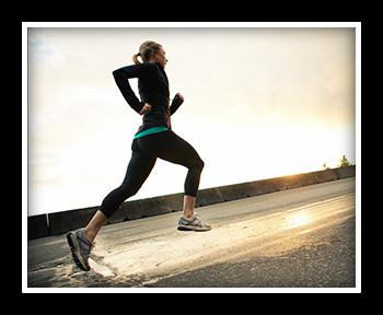 Бег для похудения: сколько нужно бегать для стройной фигуры