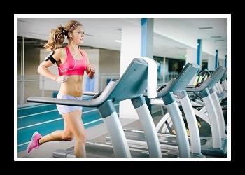 Как правильно заниматься на беговой дорожке для похудения