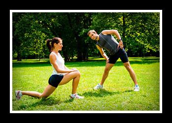 Разминка перед тренировкой подбор упражнений и правила разминка
