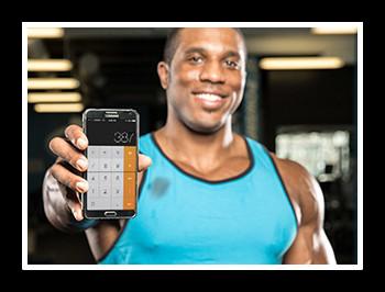 Фитнес калькуляторы идеального веса