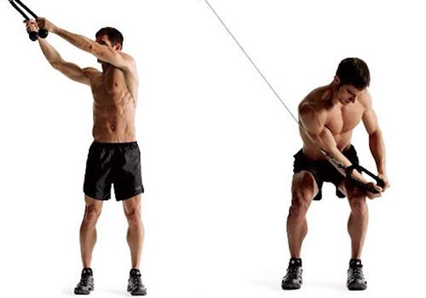 Лучшие упражнения для эрекции у мужчин эффективные комплексы для дома и тренажерного зала