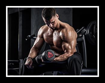 Программа тренировок с помощью суперсетов на все группы мышц