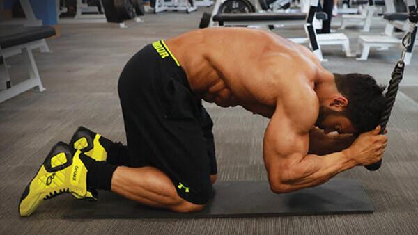 Упражнение молитва фото