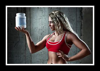 Какой пить протеин для похудения девушкам