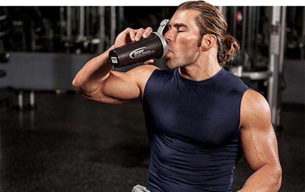 Как употреблять сывороточный протеин для похудения