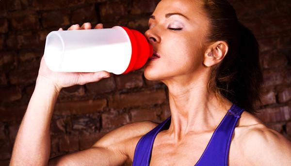 Какой протеин лучше всего для приема для похудения девушкам во время тренировок