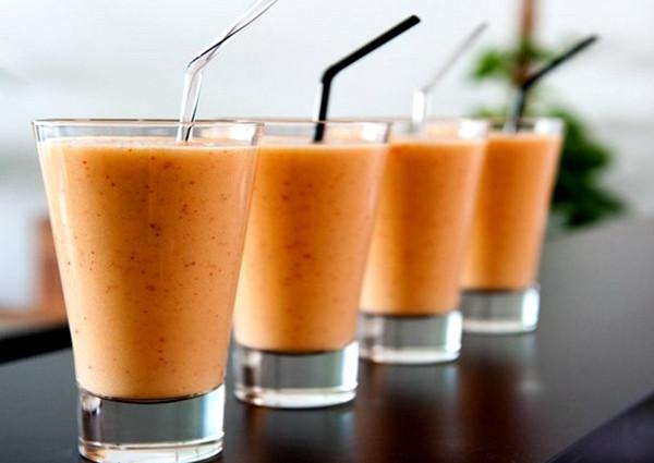 Вкусные протеиновые коктейли
