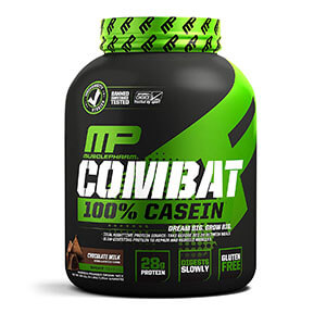 MusclePharm-Casein