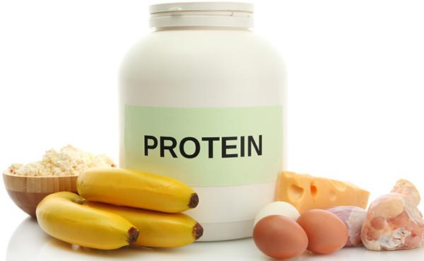 Рецепты для похудения на основе протеинового спортпита