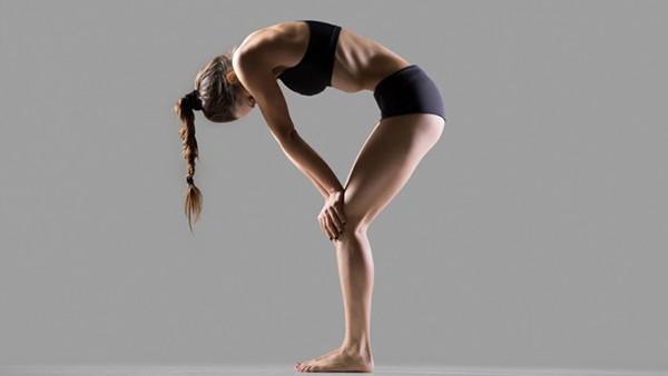 Упражнение вакуум для мышц живота