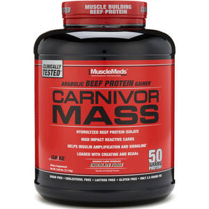 Muscle-Meds-Carnivor