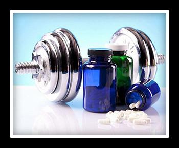 Аминокислота аланин в спорте