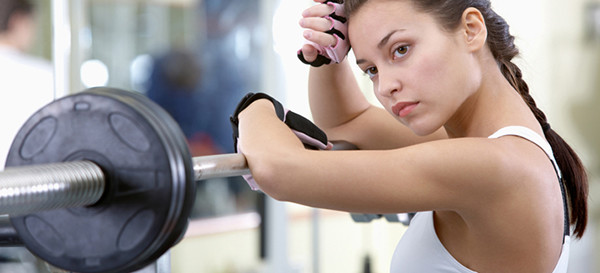 Занятия для начинающих фитнес девушек