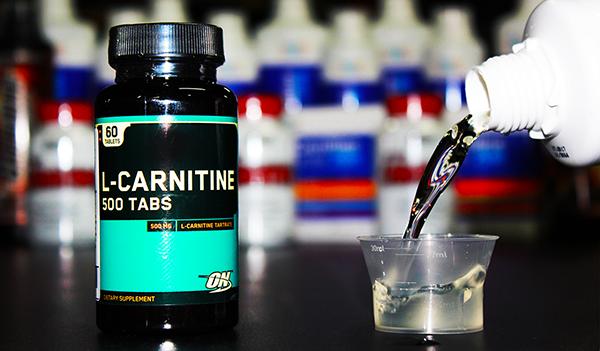 Как пить Л-карнитин в спорте для результатов и похудения