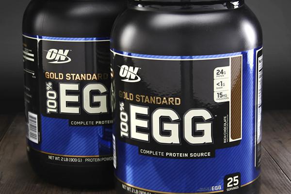 Топ лучших производителей яичного протеина
