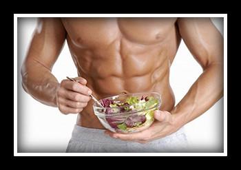 Упражнения при сушке тела для мужчин