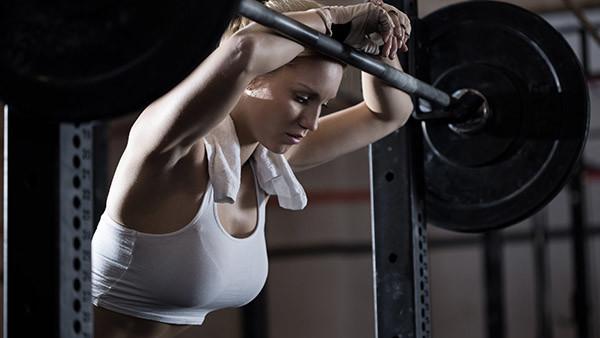 Как избавиться от перетренированности спортсменам