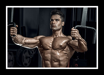Тренировки на сушки для мужчин
