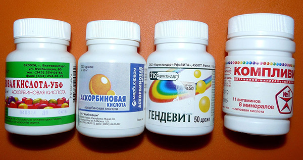 аптечные витамины для спорта для мужчин