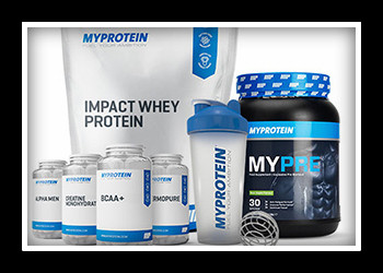 Отзывы о бренде и продуктах Myprotein
