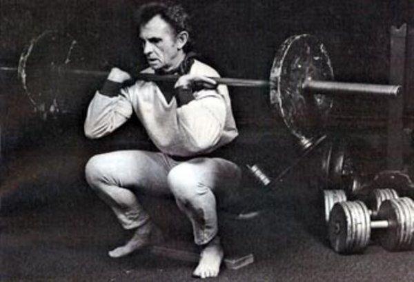 Программа тренировок Жиронда