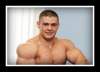 Алексей Лексуков фото