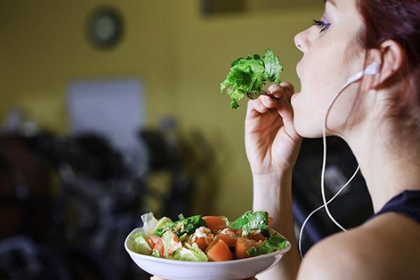 диета для спортсменов фото
