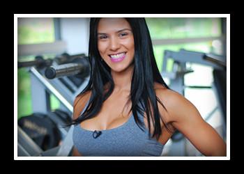Ева Андресса фото