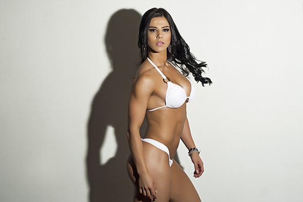 Ева Андресса фото 20