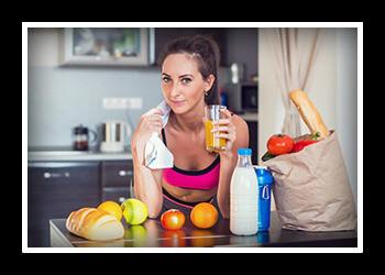 Что есть после тренировки для похудения и через сколько времени можно питаться?