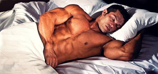Сон для спортсмена