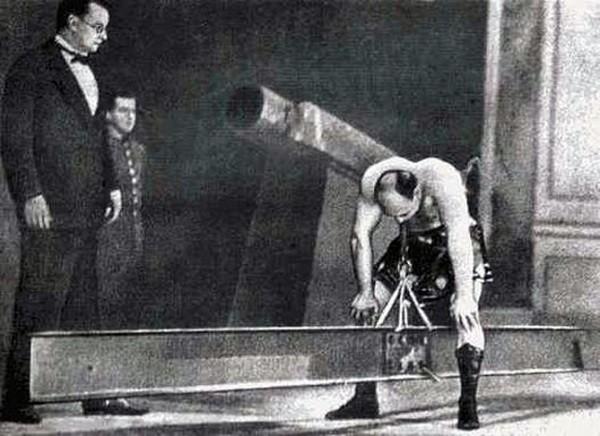 Александр Засс упражнение