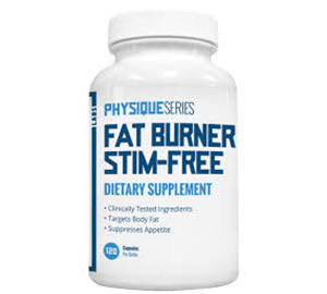Fat Burner фото