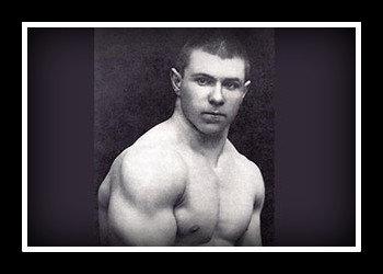 Георг Гаккеншмидт фото