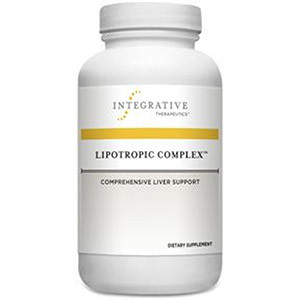 Integrative Therapeutics Lipotropic Complex фото