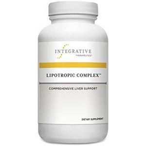 Integrative Therapeutics Lipotropic Complex фото