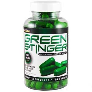 Schwartz Labs Green Stinger