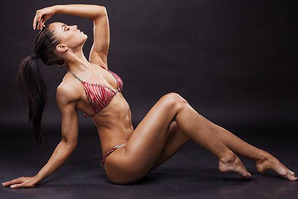 Стефани Дэвис фото 15