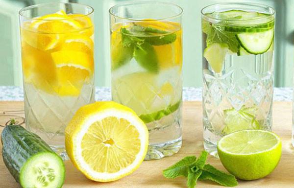 Жиросжигатели лимон и лайм