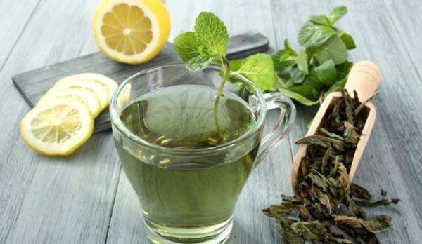 Жиросжигатели с сзеленом чаем