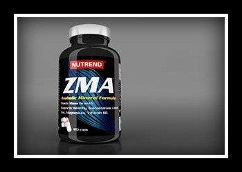 ZMA фото