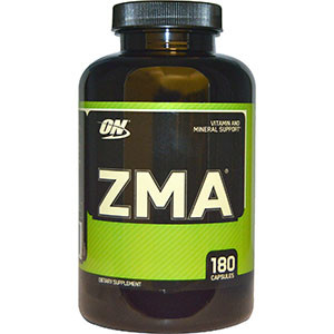 ZMA Optimum Nutrition фото