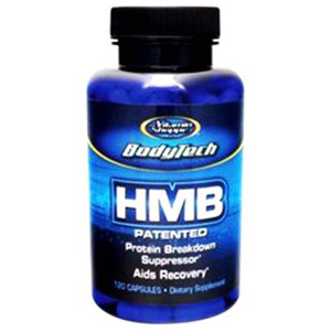 BodyTech HMB фото
