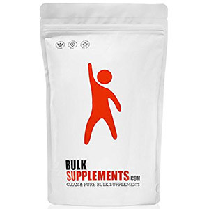 BulkSupplements Pure Tribulus Terrestris Powder фото