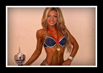 Екатерина Усманова: биография и достижения в фитнес-бикини